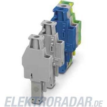 Phoenix Contact COMBI-Stecker UPBV 4/ 1-R BU
