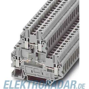 Phoenix Contact Bauelement-Reihenklemme UTTB 2,5-2D #3046689