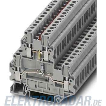 Phoenix Contact Bauelement-Reihenklemme UTTB 2,5-LA 24 RD