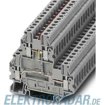 Phoenix Contact Bauelement-Reihenklemme UTTB 2,5-LA 60 RD