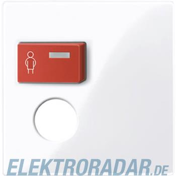 Merten Zentralplatte aws/gl 450225