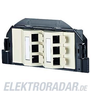 BTR Netcom Anschlussdose E-DAT 6x8(8) GB2 pws