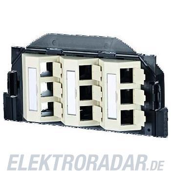 BTR Netcom Anschlussdose E-DAT 9x8(8) GB2 pws