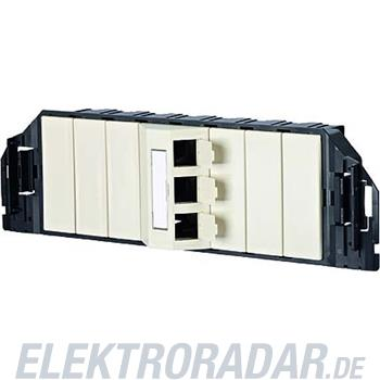 BTR Netcom Anschlussdose E-DAT 3x8(8) GB3 pws