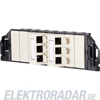 BTR Netcom Anschlussdose E-DAT 6x8(8) GB3 pws