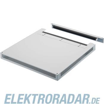 Rittal DK-TS Dachblech belüftet DK 7826.669
