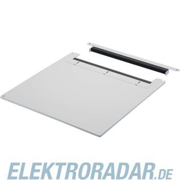 Rittal Dachblech, 2-teilig DK 7826.865
