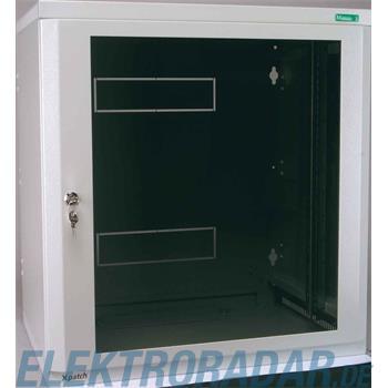 Eaton 19Z-Wandgehäuse NWE-4A12/GL/ZSBUELEI
