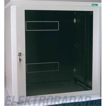 Eaton 19Z-Wandgehäuse NWE-4B06/GL/ZS