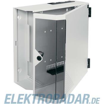Telegärtner LAN-Wandverteiler 3HE H02072A0001