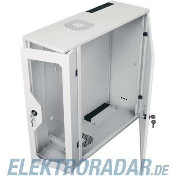 Telegärtner LAN-Wandverteiler 4HE H02072A0002