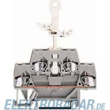 WAGO Kontakttechnik Doppelstock-Trennklemme 280-521