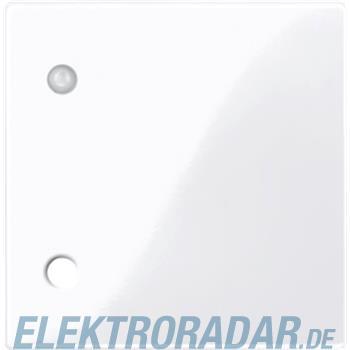 Merten Zentralplatte aws/gl 450725
