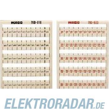 WAGO Kontakttechnik WMB-Bezeichnungssystem 793-657