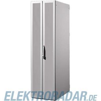 Rittal Stahlblechtür vert.geteilt DK 7816.380