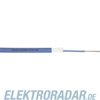 Acome LWL-Kabel A/I-DQ(ZN)BH N6744A