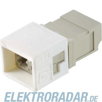 Weidmüller Buchseneinsatz LWL LC IE-BI-LCD-MM-C