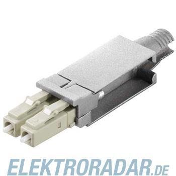 Weidmüller Steckereinsatz LWL LC IE-PI-2LC-SM