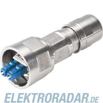 Weidmüller LWL LC Set Singlemode IE-PS-V01M-2LC-SM