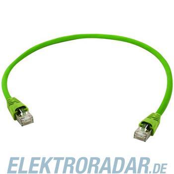Telegärtner Patchkabel Cat5 gn L00000A0141
