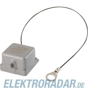 Telegärtner STX V5 Flanschschutzkappe H80030A0006