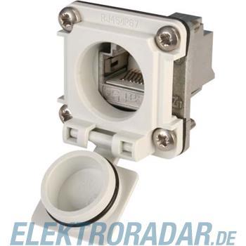 Telegärtner Einbauflansch IP67 J00020A0482