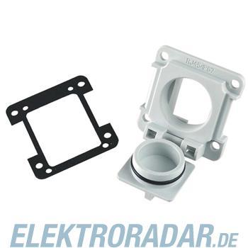 Telegärtner EB-Flansch ohne Montageset J00029A0042