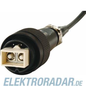 Telegärtner Hybrid-Stecker MM J08083H0000