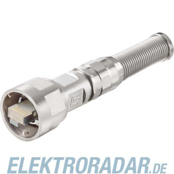 Telegärtner STX V1 RJ45-Steckerset J80026A0006