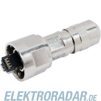 Telegärtner STX V1 RJ45-Steckerset J80026A0007