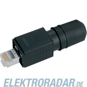 Telegärtner STX V4 RJ45-Steckerset J80026A0013