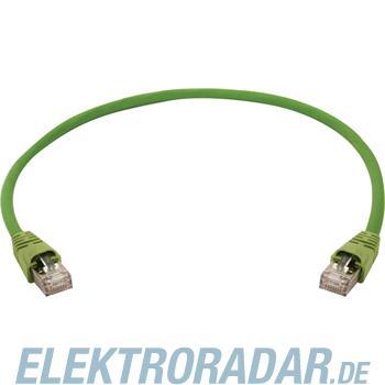 Telegärtner Patchkabel Cat7 gn L00004A0084