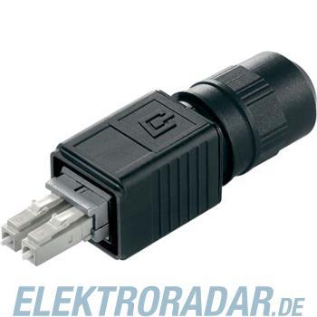 Telegärtner STX V4 LC-D Steckerset J88073A0003