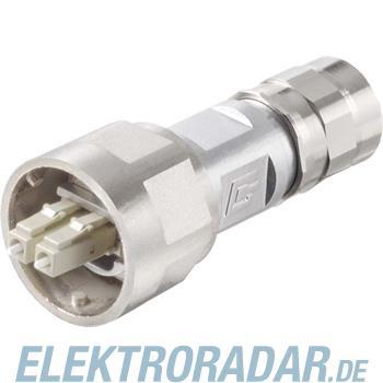 Telegärtner STX V1 LC-D Steckerset J88073A0006
