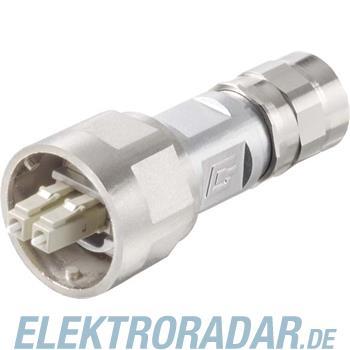 Telegärtner STX V1 LC-D Steckerset J88073A0007