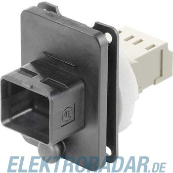 Telegärtner STX V4 Flanschset J88074A0001