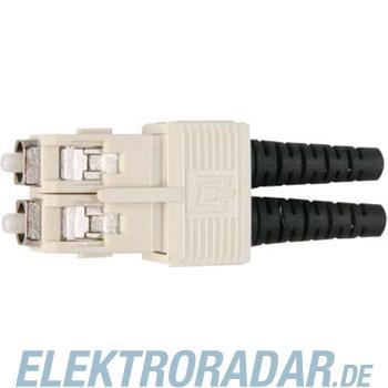 Telegärtner STX IP20 SC-RJ-Stecker J88080A0005