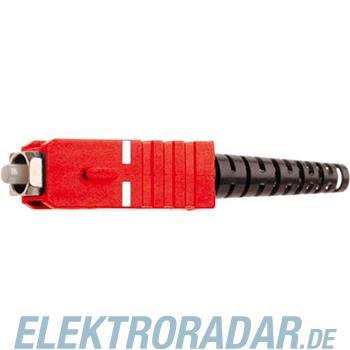 Telegärtner STX IP20 SC-Stecker rt J88080A0009