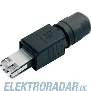 Telegärtner STX V4 2SC Steckerset J88083A0004