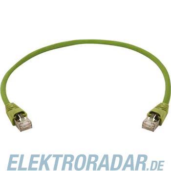 Telegärtner Patchkabel Cat5 gn L00000A0138