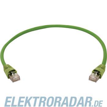 Telegärtner Patchkabel Cat7 gn L00004A0081