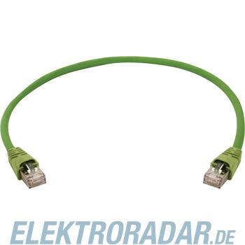 Telegärtner Patchkabel Cat5 gn L00006A0102