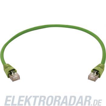 Telegärtner Patchkabel Cat5 gn L00006A0105