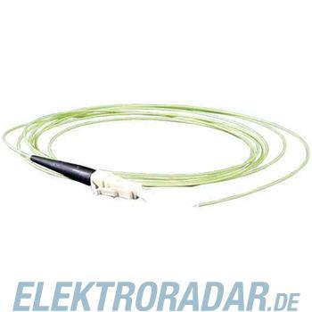 BTR Netcom OpDat Faserpigtail LC 50/125, OM2, 2m