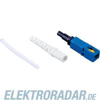 Quante SC-Stecker Hot Melt 8300