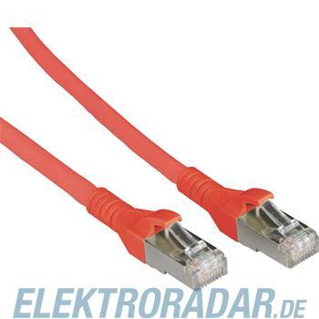 BTR Netcom Patchkabel AWG 26 1,0m 1308451066-E