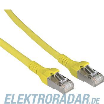 BTR Netcom Patchkabel AWG 26 5,0m 1308455077-E