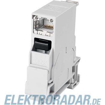 Telegärtner STX Tragschienen-Verbinder J80023A0001