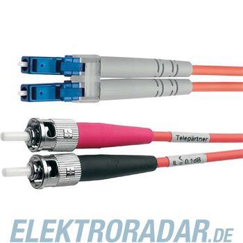 Telegärtner Duplexkabel LC/ST L00890A0037
