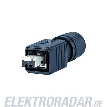 BTR Netcom Steckverbinder 1401445012KE